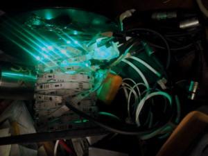 Die LEDs